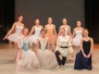 Baletna predstava Pepelka