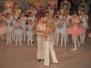 Baletna predstava Trnuljčica