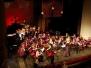 Božično novoletni koncert Glasbene šole Zagorje