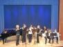34. inštrumentalna revija zasavskih glasbenih šol, Radeče