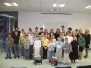 Javni nastop učencev harmonikarskega oddelka