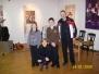 3. Mednarodno tekmovanje za veliko nagrado Avsenik, Begunje na Gorenjskem